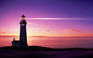 lighthouse & purpose
